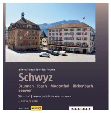 Schwyz 2018