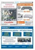 Itä-Pohjoinen | KU 06-2018 - Page 7