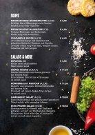 Marias Mexican Winter Speisekarte - Seite 3