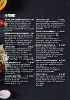 Marias Mexican Winter Speisekarte - Seite 6