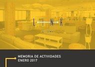 Memorias 2017