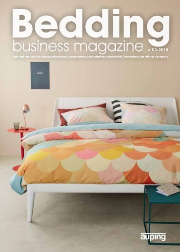 Bedding Business #3