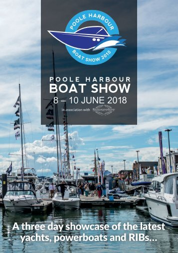 PHBS 2018 Show Guide