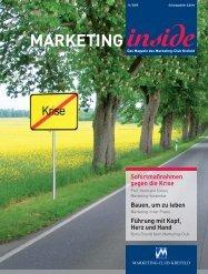 MARKETING - Mc-krefeld.de