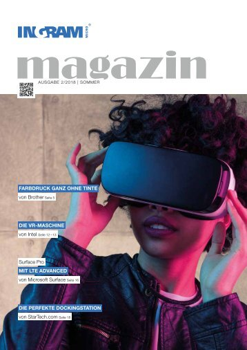 magazin 2/2018