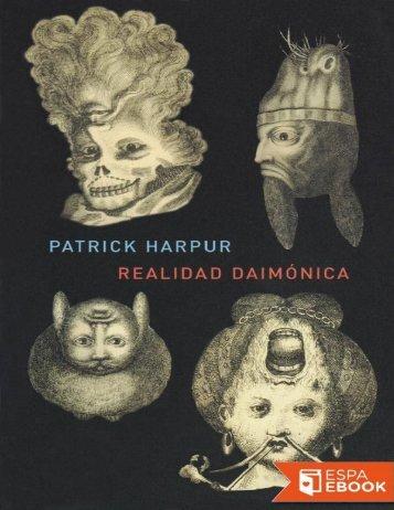 Patrick Harpur-Realidad daimónica
