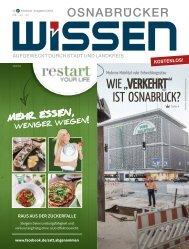 Nr. 21 (II-2018) - Osnabrücker Wissen