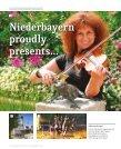#echtwohlig - Das Magazin für das Bayerische Golf- und Thermenland 2018 - Seite 6