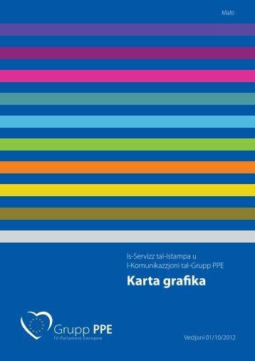Karta grafika - EPP Group