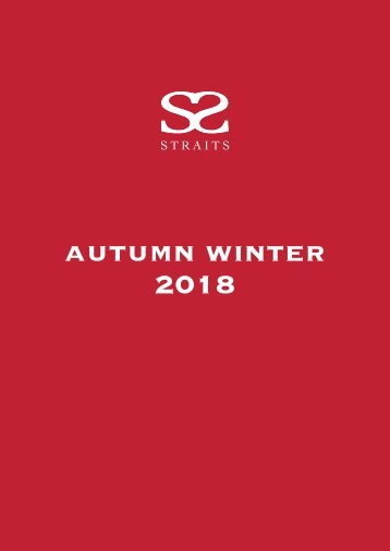 AW2018 Catalogue Link