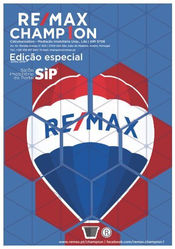 Revista Champion - Edição especial SIP