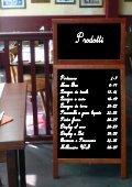inserti per menu - securit - Page 3