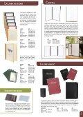 inserti per menu - securit - Page 7