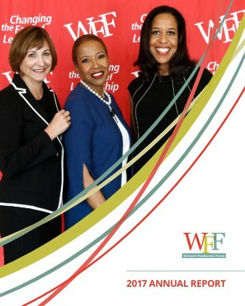 WFF 2017 Annual Report