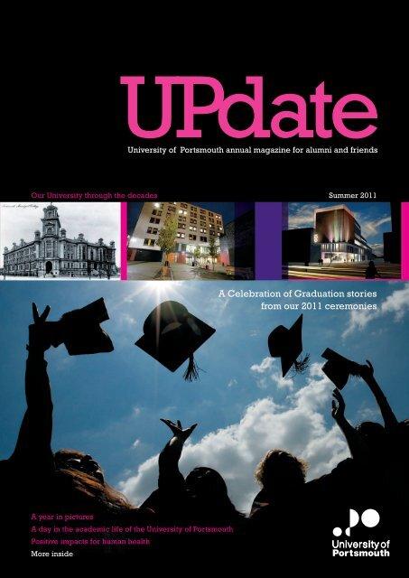 W University Of Portsmouth