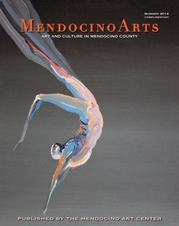 MendocinoArts - Mendocino Art Center