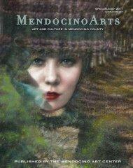 Artists Create – and the Gardens Rock! - Mendocino Art Center