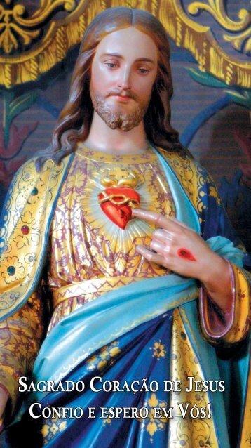 Novena ao Sagrado Coração de Jesus