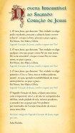 Novena ao Sagrado Coração de Jesus - Page 4