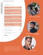Ethnicities Magazine_Mayo-junio 2018_Volumen_23_Español - Page 4