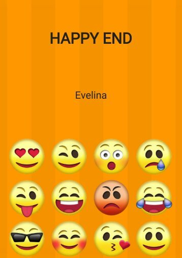 Happy End by Evelina