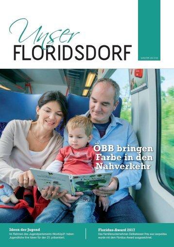 Unser Floridsdorf 1/2018