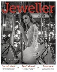 Jeweller - June Issue 2018