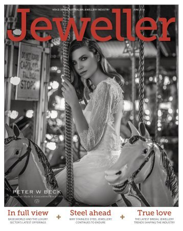 Jeweller - June Issue 2018