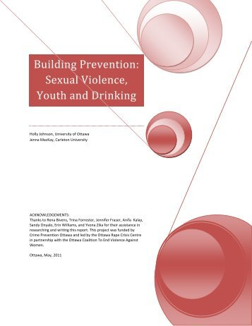 youth crime prevention The crime prevention branch, part of children and youth opportunities, co-ordinates crime prevention policies and programs for the province of manitoba the goal is to prevent criminal behaviour before it starts by addressing the factors that put individuals, families and communities at risk, while.