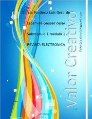 revista electronica