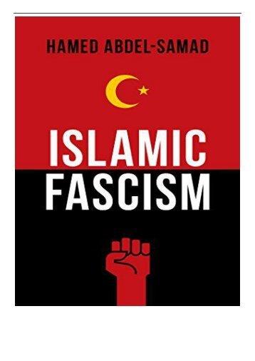 eBook Islamic Fascism Free online