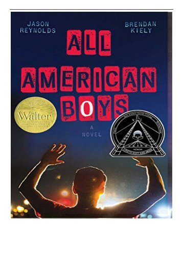 PDF Download All American Boys Caitlyn Dlouhy Free books