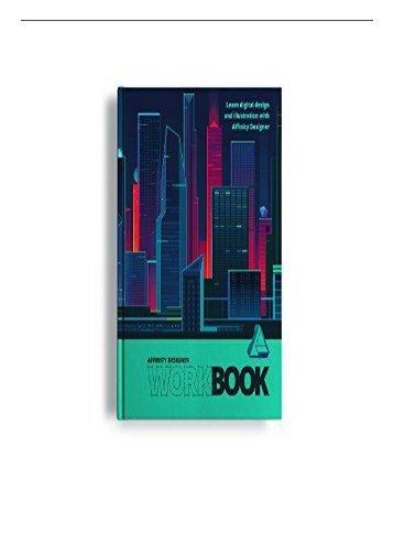 PDF Download Affinity Designer Workbook Free online