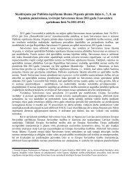 Skaidrojums par Publisko iepirkumu likuma 39.panta pirmās daļas 6 ...