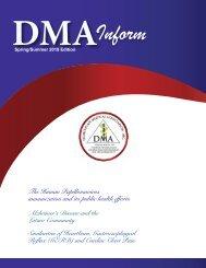 Revista DMA 2018 interactive