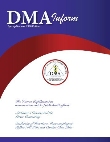 Revista DMA 2018 interactive