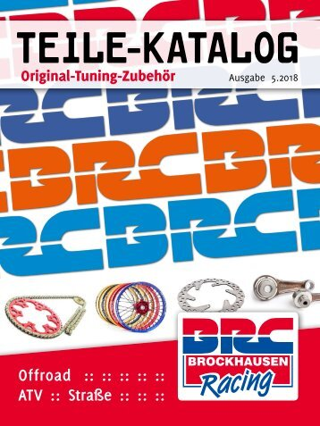 BRC Brockhausen Racing