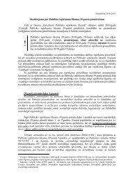 Skaidrojums par Publisko iepirkumu likuma 39.panta piemērošanu