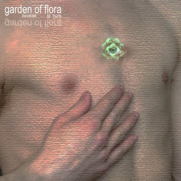 Garden of Flora - complete booklet