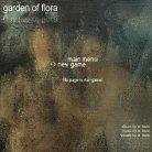 Garden of Flora - Digital booklet - Page 2