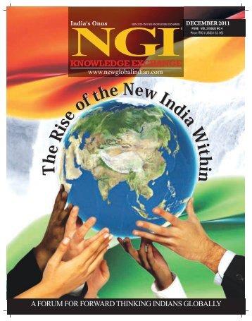 NGI - New Global Indian
