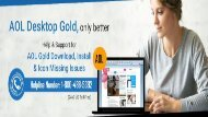 1-800-488-5392 Download AOL Desktop Gold For Mac and Windows