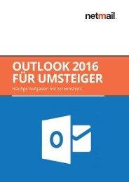 Outlook 2016 Umsteiger_Uni Erfurt