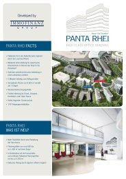 Factsheet - Panta Rhei