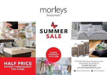 Morleys BH Summer Season Bexley Mag