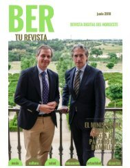 REVISTA BER JUNIO 2018