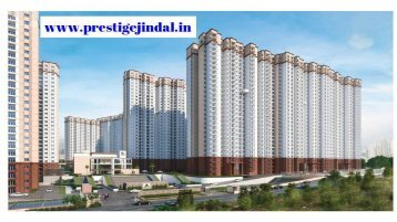 PRESTIGE JINDAL CITY ONGOING ADVERTISEMENT