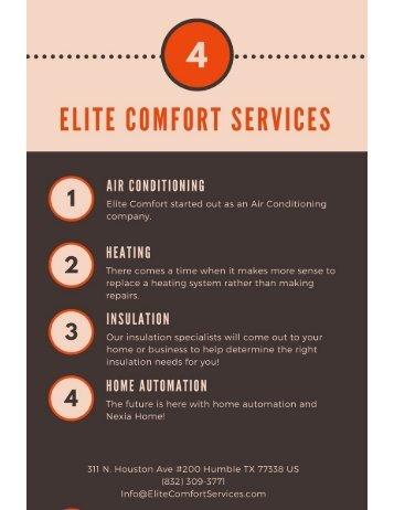 Air Conditioner Repair Humble