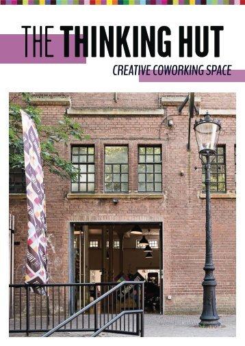The Thinking Hut Brochure