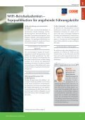 WIFI Wien Kursbuch 2018/19 - Seite 7